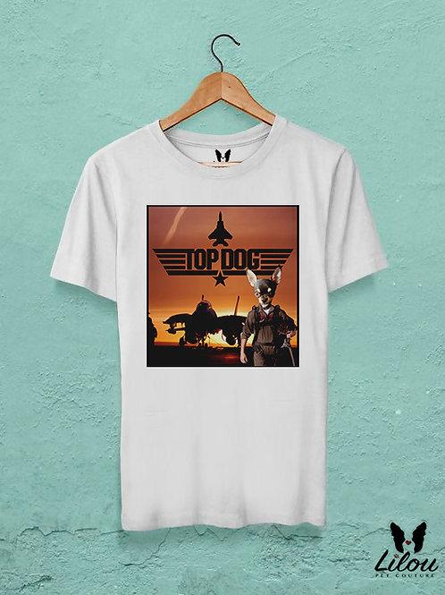T-shirt uomo TOPDOG