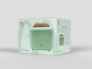 McDonald's - Home Appliances