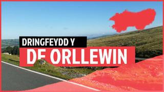 Stepen Drws c2 p4: Dringfeydd gorau'r De Orllewin