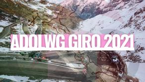 Adolwg: Giro d'Italia 2021