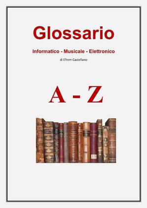 Glossario > Informtico - Musicale - Elettronico