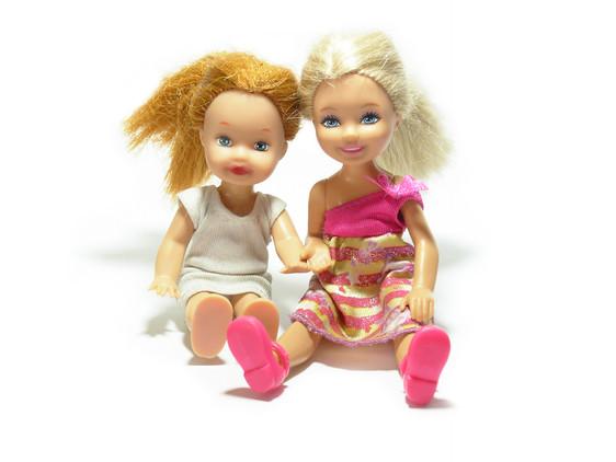 Le bamboline