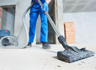 Post-Construction Cleaning Kirkland
