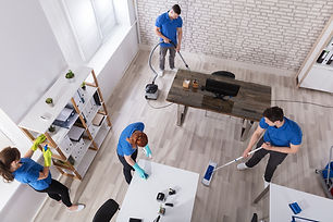 Deep Cleaning / Custom Cleaning Kent, Renton