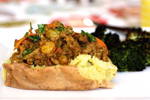 The Last Supper at Kishmish