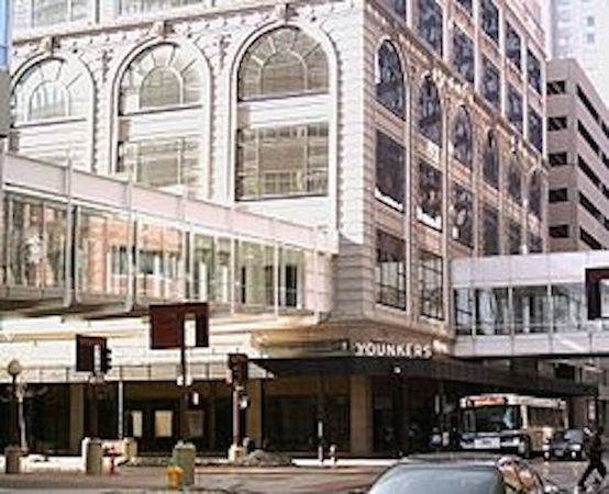 Younkers Department store