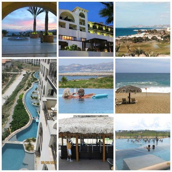 Secrets Puerto Los Cabos
