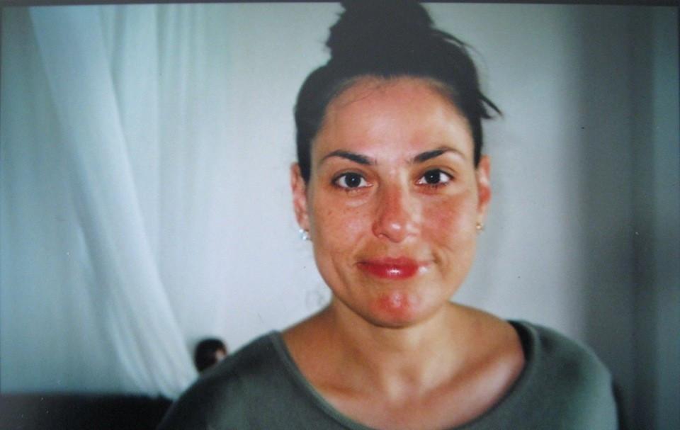 Julie Anne Rhodes