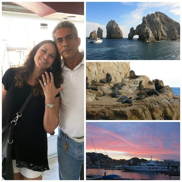 sightseeing in Cabo San Lucas