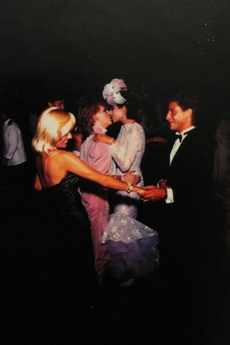 Nick and Julie Anne Rhodes Wedding