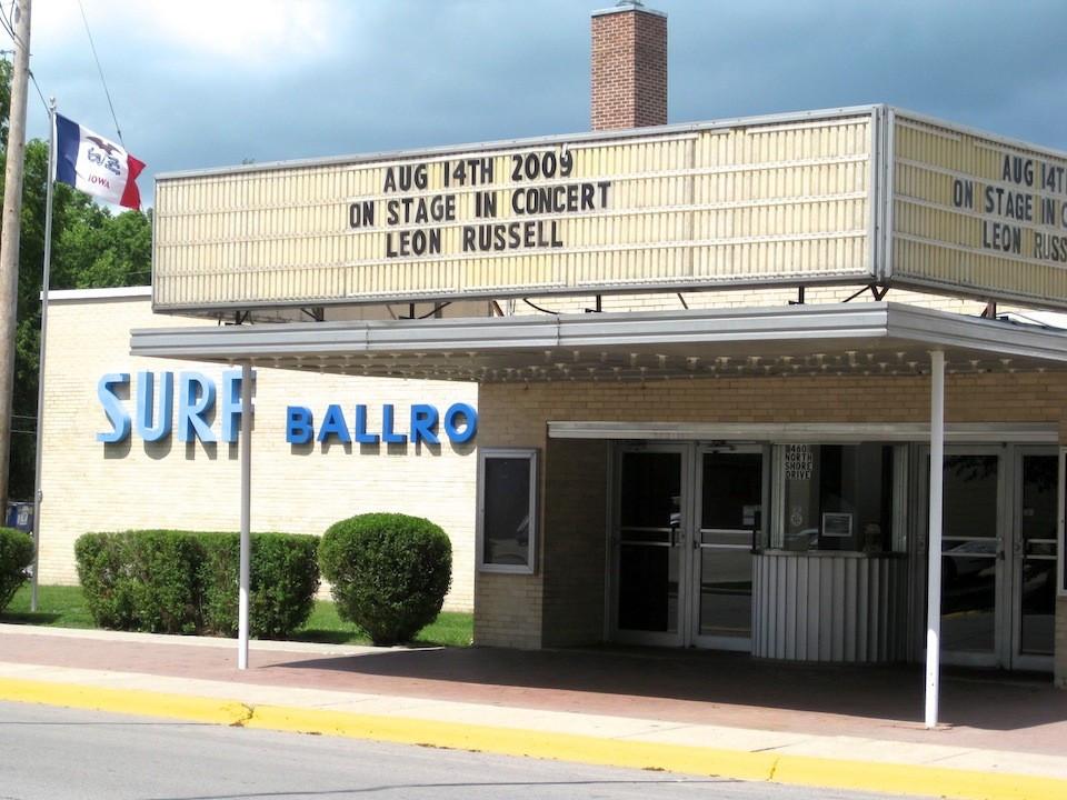 Surf Ballroom