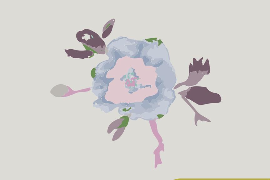 """""""Roses in Bloom 2"""""""