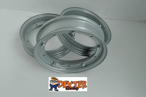 cerchio in ferro