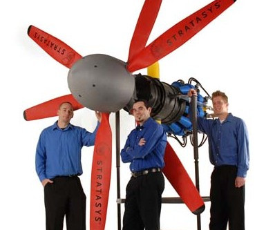 Balancing your Propeller(s)