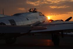 P9 YL Sunset