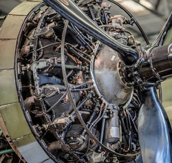 B-17 Cyclone