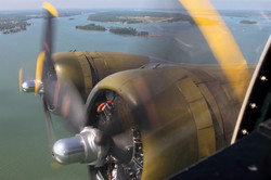 P6 B17 YL Flight MI