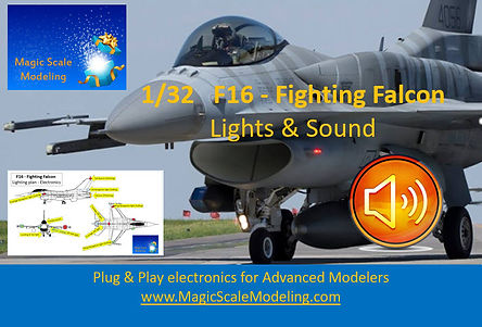 BOX art F16 1-32  SOUND Lights & Box V5.