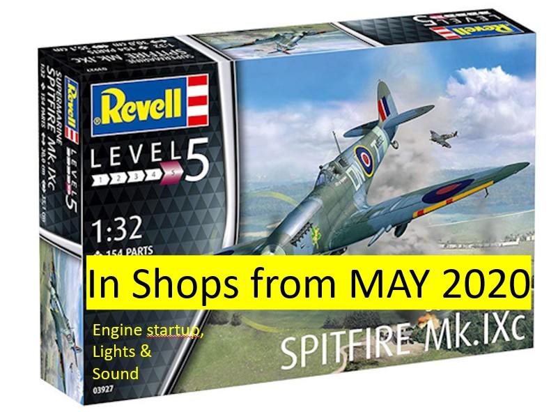 00457 Revell Technik BoxArt