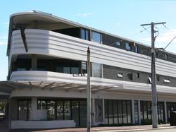 Raglan Road Apartments