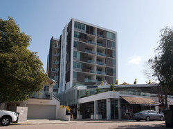The Precinct - Apartments & Offices