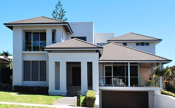Home in City Beach, Perth