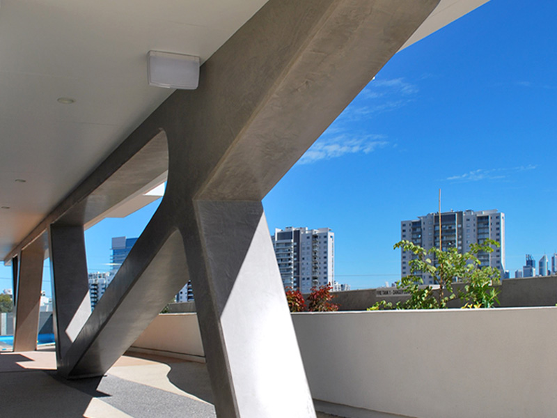 Fusion Apartments - Burswood