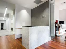 RYA - Outram St