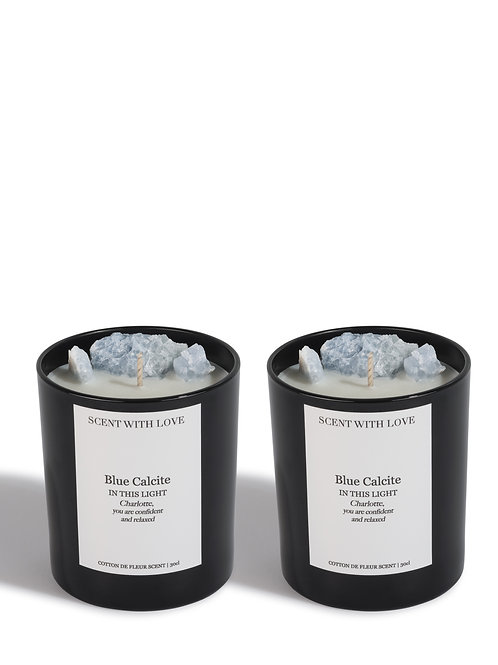 Calcite   Friendship Crystals