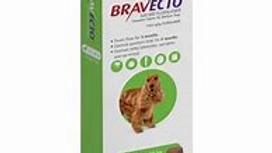 Bravecto Medium Dog Chew