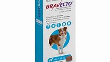 Bravecto Large Dog Chew