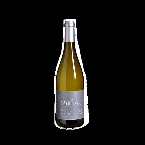 La Mircadel - Viognier - Blanc 2020