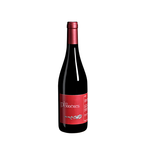 Les Perrières - Gamay - Rouge 2020