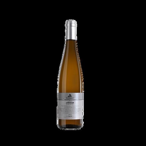 """Aldebertus """"élevé en fût"""" - Viognier - Blanc 2018"""