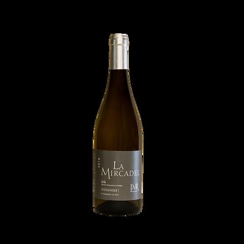 La Mircadel - Viognier - Blanc 2019