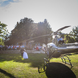 mariage-helicoptere-air-domaine-lac-bour