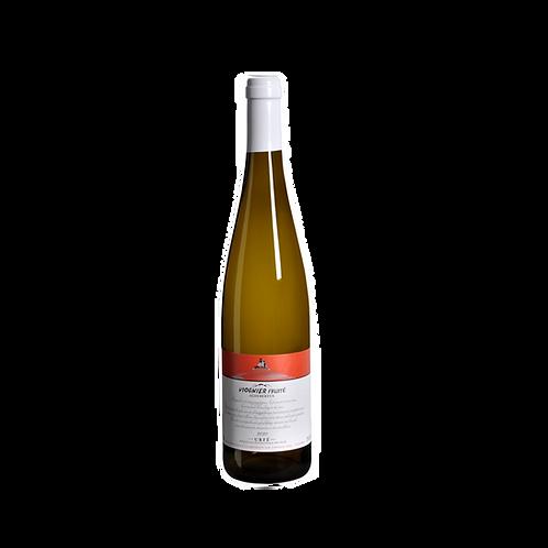 Aldebertus fruité - Viognier - Blanc 2020