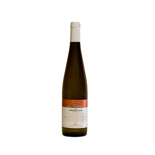 Aldebertus fruité - Viognier - Blanc 2019