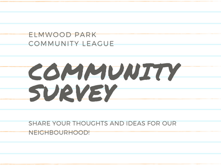 Complete our Survey!