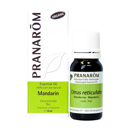 Mandarin, Organic 10ml