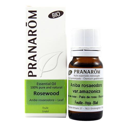 Rosewood, Organic