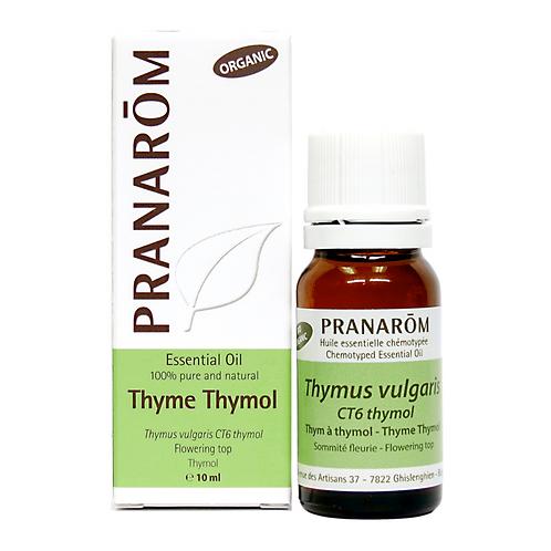 Thyme CT Thymol, Organic