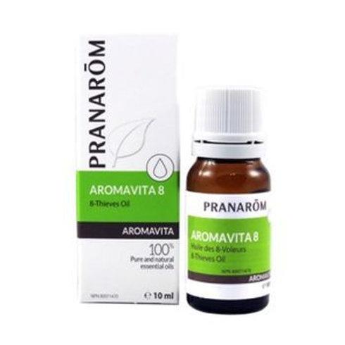 Pranarom - AromaVita 8 - Thieves