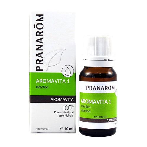 Pranarom - AromaVita 1