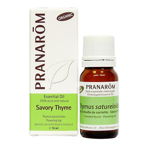 Thyme Borneol / Savory Thyme, Organic
