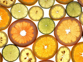 Citrus Essential Oils for Happiness