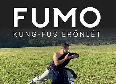 Kung-Fu alapú erősítő edzéshét