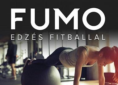 Fitball-os funkcionális edzéshét