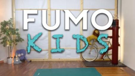 Indul a FUMO KIDS!