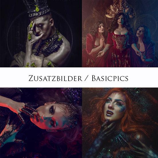 Zusatzbilder /Additional Pics